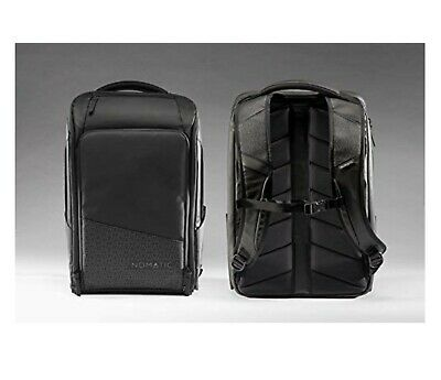 """Nomatic Backpack - """"The Most Functional Backpack Ever"""""""