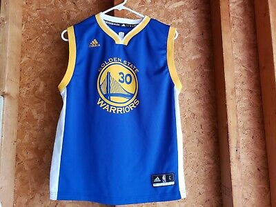 super popular a20cc 4bb29 STEPHEN CURRY GOLDEN State Warriors Adidas Jersey Youth ...