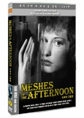 [DVD] Meshes of the Afternoon (1946) Maya Deren *NEW