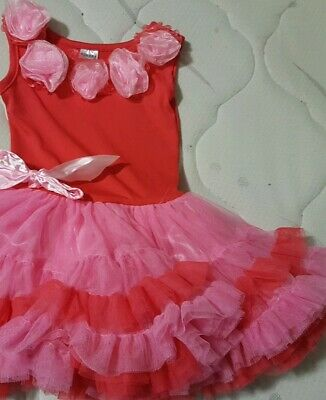 Bulk Lot Of Girls Sizes 3-4 Fairy Dress Ups- all quality items, not cheapies!