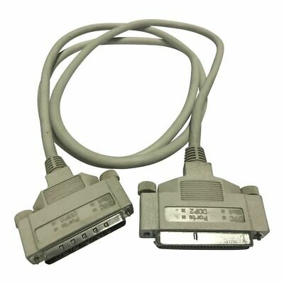 Hp Dtc Interconnect Cable 62 Pin M To 50 8120-5678