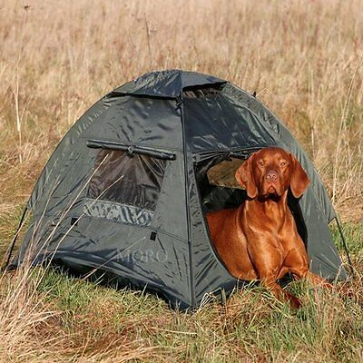 Portable Outdoor Camping Dog House Indoor Pet Sun Shelter House Tent Waterproof