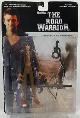 """Mad Max The Road Warrior Gyro Captain 6"""" Figure"""