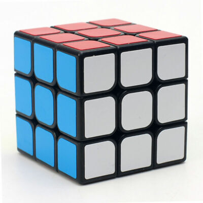 MoYu MF3 Classroom 3x3 Smooth New 3x3x3 Speed Magic Cube Puzzle Cubing black