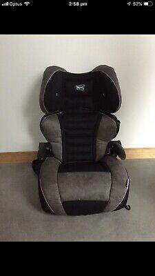 Hipod Booster Seat With Sound