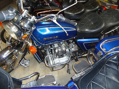 Honda Goldwing GL  1000 K2