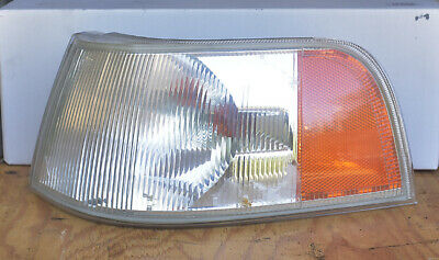 Right Passenger Sides RH Parking Signal Light for 1995-1998 VOLVO 960 S90 V90