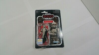 """Star Wars The Vintage Collection STORMTROOPER MIMBAN VC123 3.75""""-Walmart Excl."""