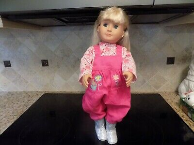 """Multi NEW Our Generation 18/"""" Regular Sporty Alicia Doll with Accessort Set"""
