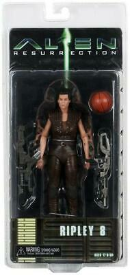 "Aliens Resurrection Series 14 Alien Resurrection Ripley 8 7"" Scale Action Figure"