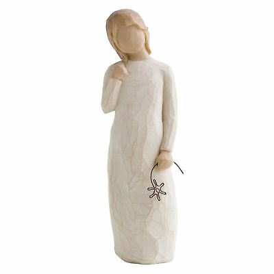 Willow Tree angel Figurine Ornament new boxed no 26171 remember gift