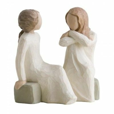 Willow Tree angel Figurine Ornament new boxed no. 26099 heart and soul angel