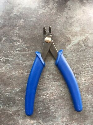 Jewellery Making Crimping Pliers