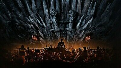 Game Of Thrones Live Concert Experience Tickets - Toronto - Fri • Sep 6 • 8PM