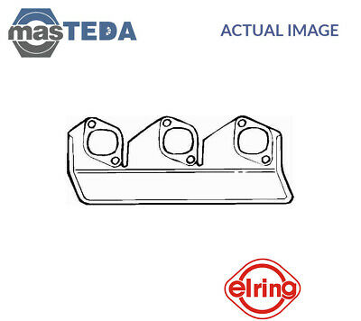 New Genuine ELRING Exhaust Manifold Gasket 291.540 Top German Quality