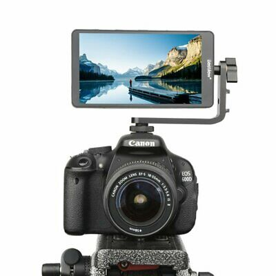 Bestview S5 5.5'' 4K HDMI Camera Video Monitor 1080P iPS Screen For Sony Canon