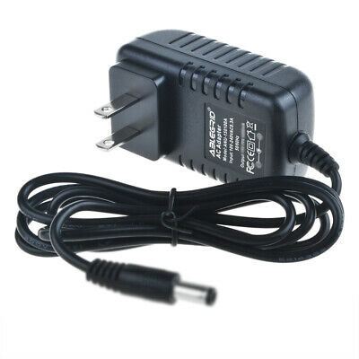 AC/DC Adapter Power Cord Charger for Braun Silk-Epil SuperSoft EE1010 Type 5303