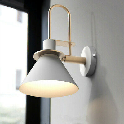 Vintage Industrial Indoor Wall Light Kitchen Wall Lamp Bedroom Wall Sconce Bar