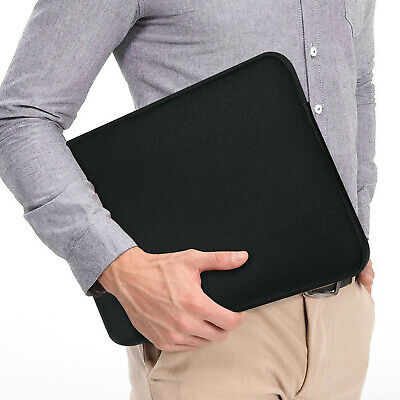 """Shockproof Notebook Case Sleeve Laptop Bag Cover for 12"""" Lenovo Dell Toshiba HP"""