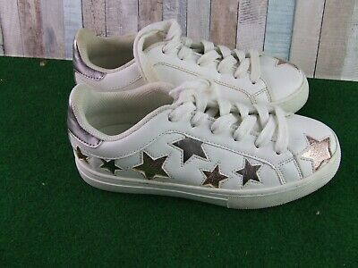 Ladies Girls Next Trainers Size UK 2
