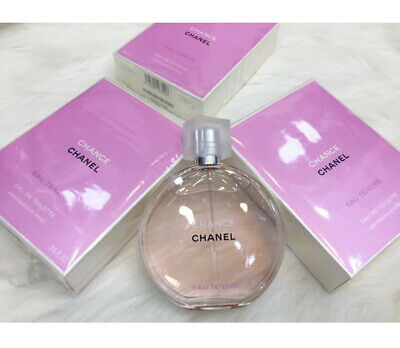 3ffc5950 CHANCE BY CHANEL Perfumes All Products up to 150ml/5oz NIB Authentic ...
