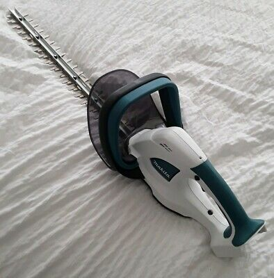Makita Cordless Hedge Trimmer Body , Uh480Dz