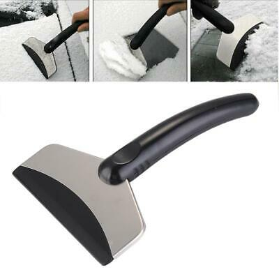 Windshield Snow Removal Scraper Ice Shovel Window Clean Auto Car Vehicle Tool