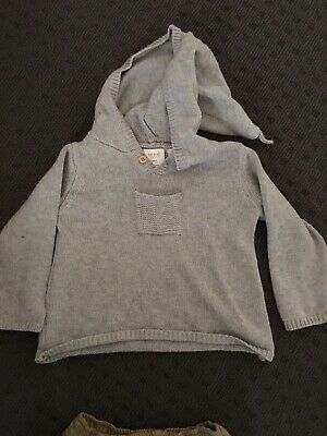 Baby/toddler Seed Jumper 6-12months