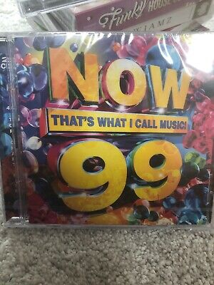 now thats what i call music 99
