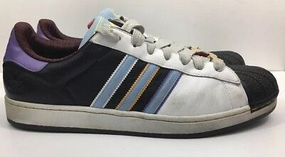 the latest 0d505 d3f39 ADIDAS SUPERSTAR II TL Limited Edition Size 15 723001