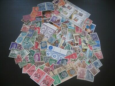 Stamps Small Lot Untouched For Years Kiloware Worldwide Old Lot 1
