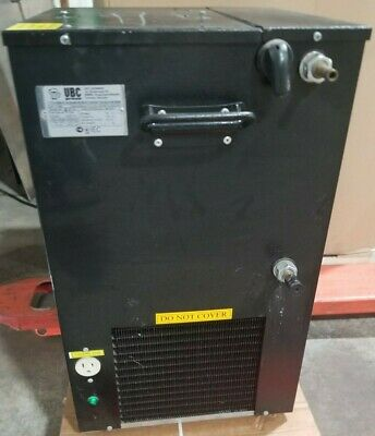 Beer Glycol chiller, T75 1/4HP
