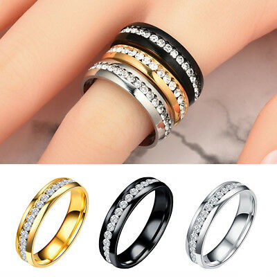 FP- Weight Loss Fat Burning Slimming Magnetic Rhinestone Ring Jewelry Body Care
