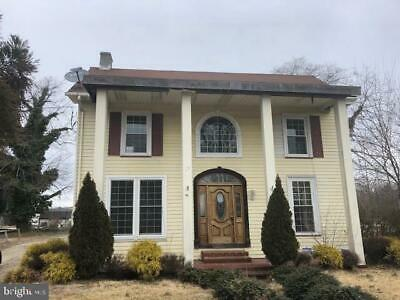 Cedarville NJ Cheap House For Sale in New Jersey - Needs Renovation - No Reserve