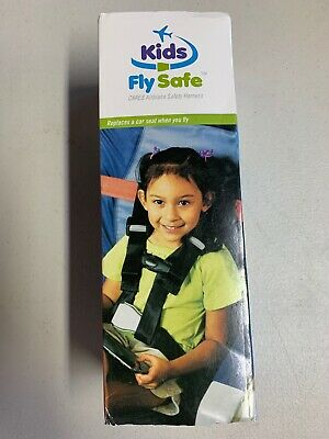 Cares Kids Fly Safe Airplane Safety Harness