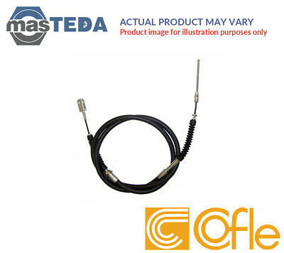 Cofle Rear Handbrake Cable 115946 P New Oe Replacement