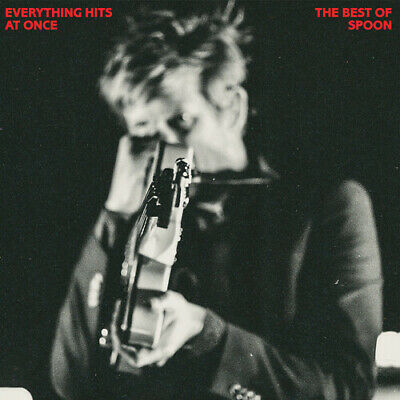 Spoon - Everything Hits At Once: The Best Of Spoon 191401147 (CD Used Very Good)