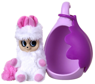 Bush Baby World Sleepy Pod with Bush Baby Sasu Soft Toy