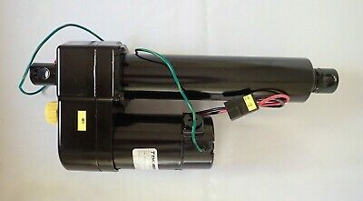 THOMSON DD90-10A5-06-102 LINEAR ACTUATOR 90vdc 152.4mm MAX LOAD 2250N NEW