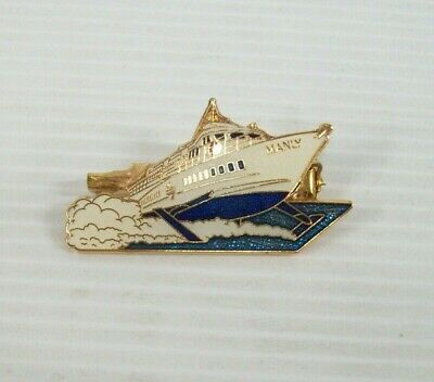 Manly Hydrofoil Badge