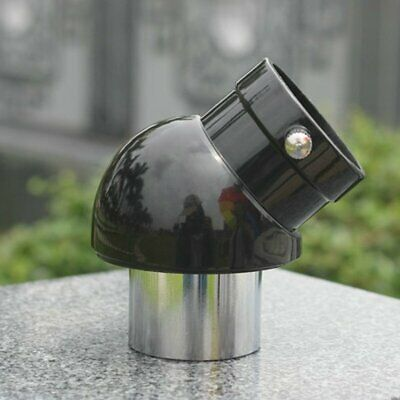 Telescope accessories 45 degree rounded corners like zenith mirror C#