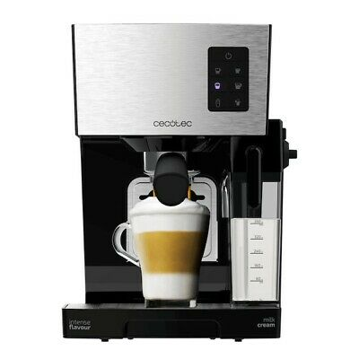 EXPRESS COFFEE MACHINE Cecotec Power Espresso 20 Matic 850W
