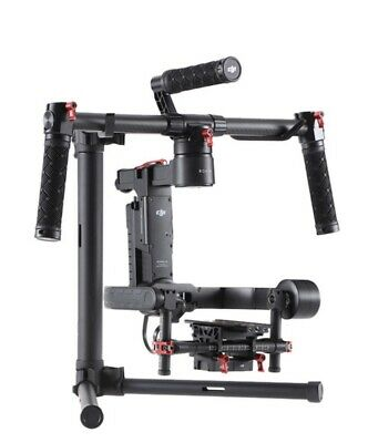 DJI Ronin-M 3-Axis Handheld Gimbal Stabilizer, Brand New In Box
