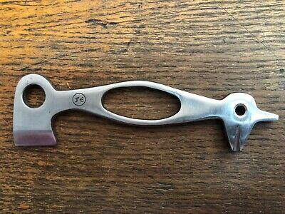 Farriers Tools Hoof Buffer Right Left Clinch Cutter Chrome Vanadium Blacksmith