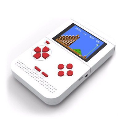 Retro Mini Handheld Game Player Console Built-in Games Classic Tetris Gift Child