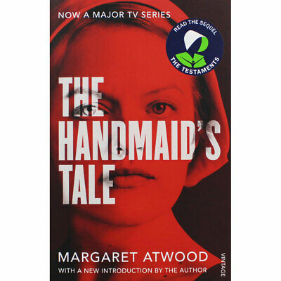 The Handmaids Tale by Margaret Atwood (Paperback), Fiction Books, Brand New