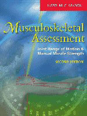 Musculoskeletal Assessment: Joint Range of Motion and Manual Muscle Strength by