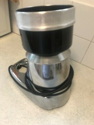 Santos Juicer Industrial in great condition