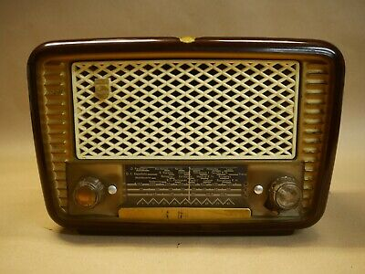 Radio Philips Be-241-U
