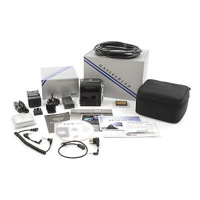 Hasselblad Cfv-50C Digital Back For Hasselblad V System + Box 3034222 #2164